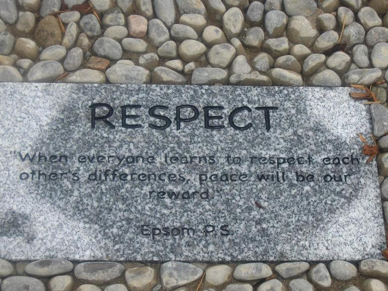 Quotes Respect Stunning Respect Quote