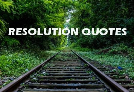 resolution-quotes
